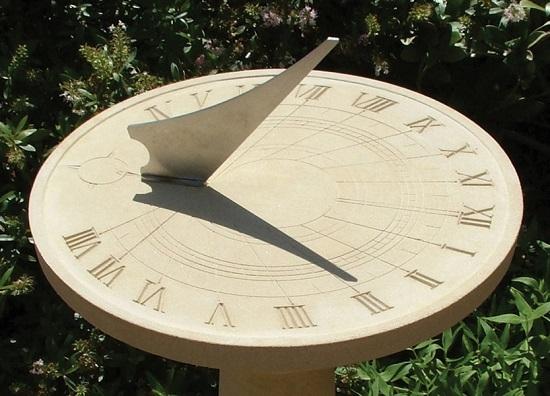 Proizvodnja Suncobrana Napravite Sebi Suncani Sat Pazi Skafis